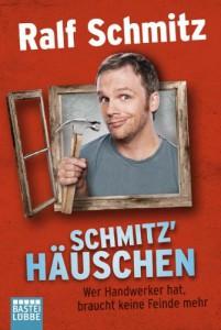 Buchcover Schmitz Häuschen